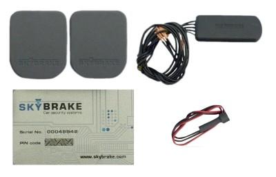 Skybrake DD5 kártyás indításgátló