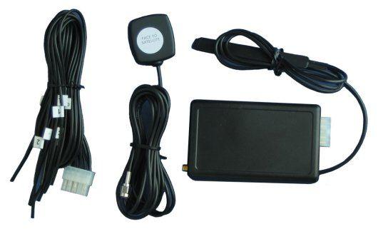 GPS pager saját akkumulátorral