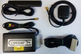 Caesar GSM-GPS Communicator