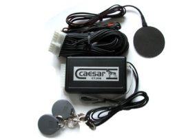 Caesar CT-260 transzponderes autóriasztó