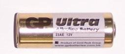GP-23 12V-os elem