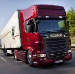 24V termékek teherautókhoz